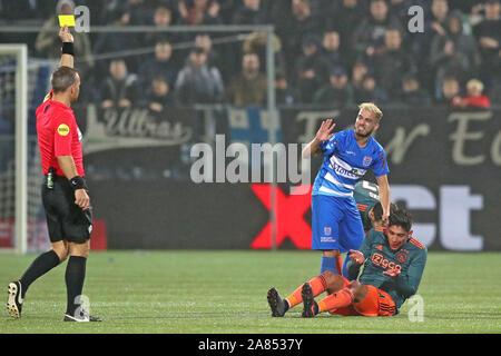 Zwolle FuГџball