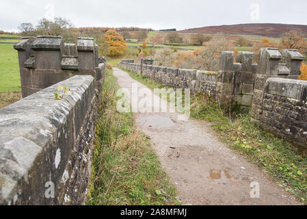 Bolton Abbey - Stockfoto