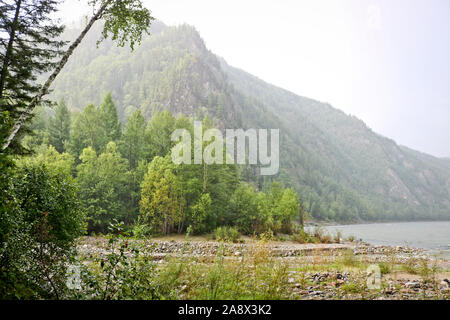 strom in sibirien