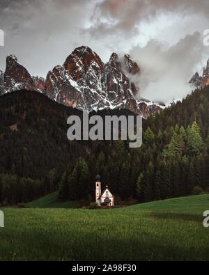 San Giovanni perfekte Bedingungen. - Stockfoto