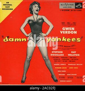 Cover Der Original Vinyl Album One Size Fits All Von Frank