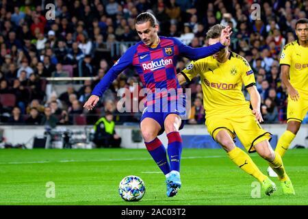 Wann Spielt Der Fc Barcelona