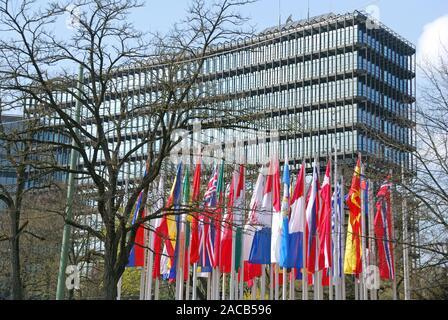 Europäisches Patentamt, München, Bayern, Deutschland, Europa
