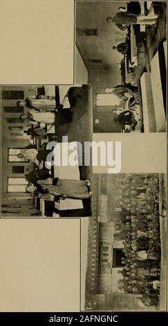 . Berichte über die Missionarische und wohlwollenden Gremien und Ausschüsse an die Generalversammlung der Presbyterianischen Kirche in den Vereinigten Staaten von Amerika.