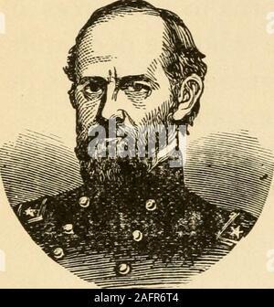. Leben und Taten der General Sherman, einschließlich die Geschichte seiner große Marsch zum Meer... NASHVILLE, TENNESSEE. Ich hatte 5 Tonnen auf den Süden. Nashville war: hrown in eine perfekte Panik durch den Bericht der: apture von Donelson, und als Johnston hatte 192 General Sherman. erklärt. MAJ.-GEN. Dc BUELL. Dass er für die Stadt gekämpft, während zu savethis fort auf der Cumberland, der Hauptstadt von Tennesseefell eine leichte Beute für die Truppen von General Buell bemüht. Sixdays nach dem Erfassen von Nashville, General Halleck t telegraphiert um allgemeine Mc-Clellan aus St. Louis, Co - lumbus, die Gibraltar von t - Stockfoto