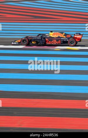 Formel 1 Grand Prix von Frankreich in Le Castellet, Frankreich