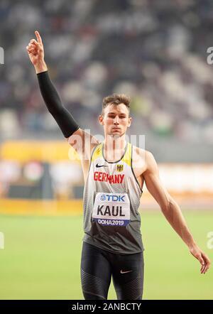 Weltrekord Speerwerfen Männer