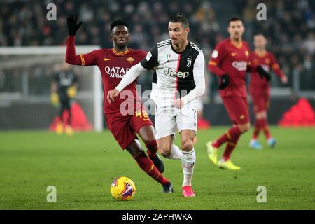 Roma Gegen Juventus