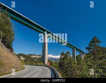 A13 Brennerautobahn