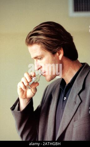 The Blackout Year: 1997 USA/Frankreich Matthew Modine Director: Abel Ferrara - Stockfoto