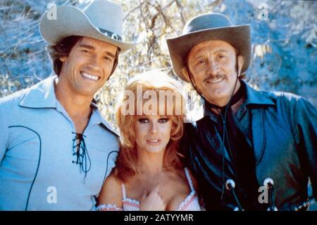 Kaktus Jack (1979) Film  