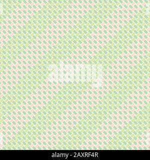 Traditioneller Farbenfroher Palmenhintergrund - Vektorgrafiken - Stockfoto