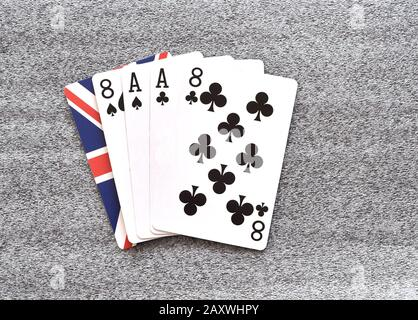 Poker Höchste Farbe