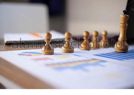 Hintergrund, Kampf, Brett, Brainstorming, Geschäft, Geschäftsmann, Schach, Wettbewerb, Computer, Konzept, Konferenz, Zusammenarbeit, Unternehmen, kreativ, - Stockfoto