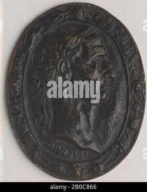 Unbekannter Künstler, ohne Titel, 1500-1600 - Stockfoto