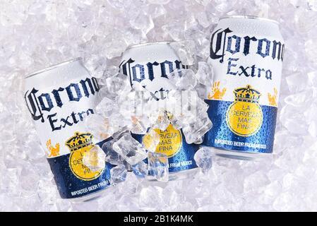Corona Eis