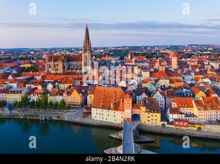 Uber Regensburg