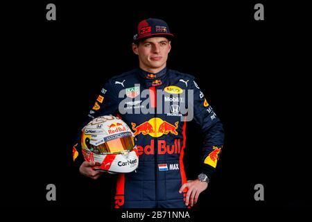 Max Verstappen (NED)