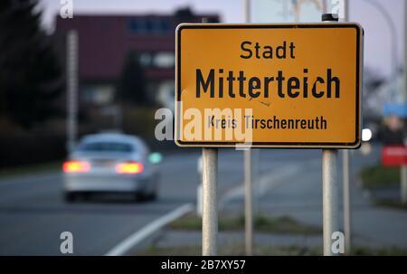 Ausgangssperre Bayern Auto Fahren