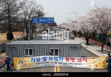 Ortszeit Seoul