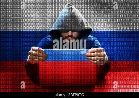 Russland Hacker