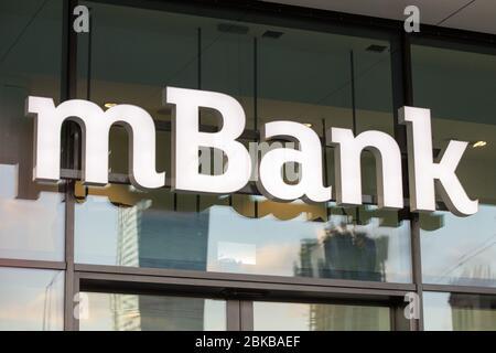 Mbank Polen