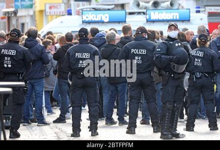 News Rostock Polizei