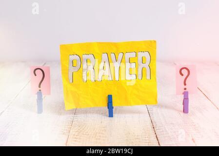 Gebet Um Hilfe
