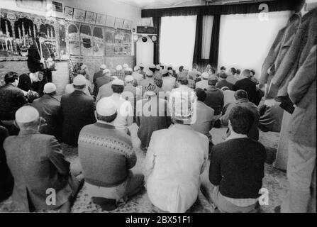 Islamische Föderation Berlin