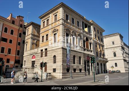 Italien, Rom, Museo barracco - Stockfoto