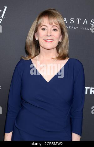 LOS ANGELES - SEP 20: Patricia Richardson bei der Hollywood Reporter & sag-AFTRA 3rd Annual Emmy Nominees Night im Avra Beverly Hills am 20. September 2019 in Beverly Hills, CA - Stockfoto