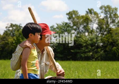 MINARI (2020) ALAN S KIM STEVEN YEUN LEE ISAAC CHUNG (DIR) A24/MOVIESTORE COLLECTION LTD