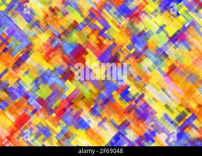 Abstrakt mehrfarbigen Pastellfarben Hintergrund Stockfoto