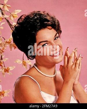 CONNIE FRANCIS amerikanische Sängerin und Schauspielerin über 1965
