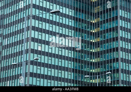 Euston Tower in Euston Road London UK - Stockfoto
