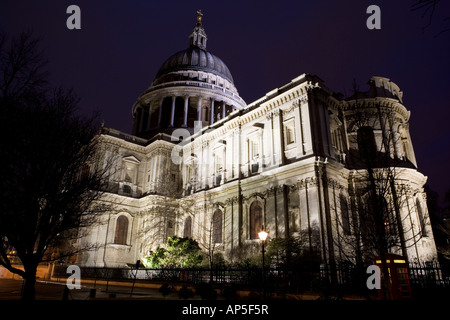St Pauls Cathedral - Stockfoto