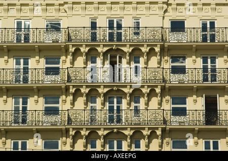 De Vere Grand Hotel in Brighton, E Sussex, UK - Stockfoto