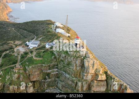 Cape Point, Südafrika - Stockfoto