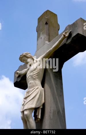 Wiedergeborener christ aus einem katholischen