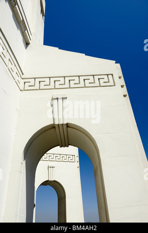 Griffith Observatory, Los Angeles, Kalifornien, USA - Stockfoto