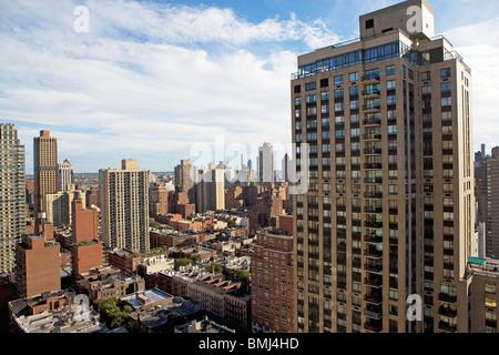 Städtische Bauten - Stockfoto