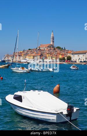 Kroatien, Istrien - Stadt rovinj - Stockfoto