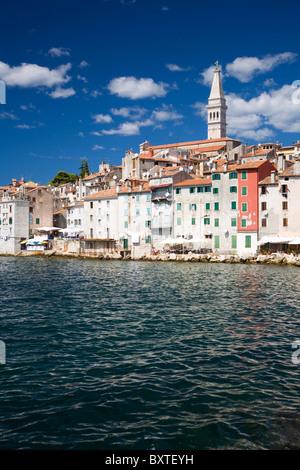 Rovinj, Istrien Region, Kroatien, Europa - Stockfoto