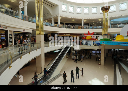 Deira City Center Mall in Dubai, Vereinigte Arabische Emirate - Stockfoto