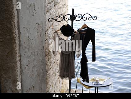 Rovinj, Istrien, Kroatien, Europa - Stockfoto