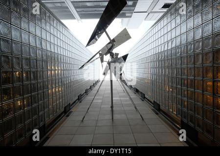 Hermes Bau, Ginza, Tokio. - Stockfoto