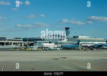 Toronto Pearson internationaler Flughafen Kanada - Stockfoto