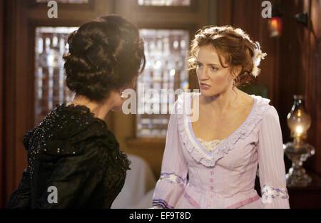 JACQUELINE BISSET & HELENE FREUDE EINE ALTE ALTMODISCHE THANKSGIVING (2008) - Stockfoto
