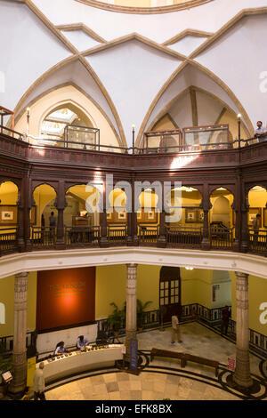Maharashtra, Indien, Mumbai, Colaba Bezirk, Chhatrapati Shivaji Maharaj Vastu Sangrahalaya Museum (Prince Of Wales - Stockfoto