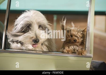 Datum der Freigabe: 16. Januar 2009. FILMTITEL: Hundehotel. STUDIO: DreamWorks SKG. PLOT: Zwei Kinder heimlich in - Stockfoto